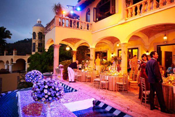 wedding planner puerto vallarta, wedding-kelly Weddings and Events