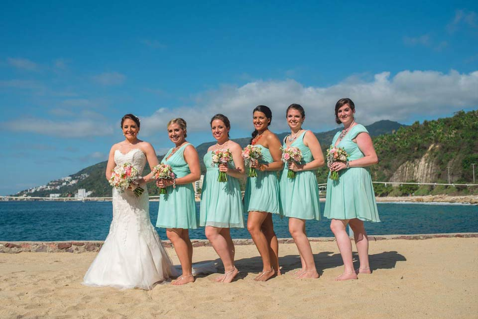 wedding planner puerto vallarta, puerto-vallarta-gay-event-coordinator Sarah & David