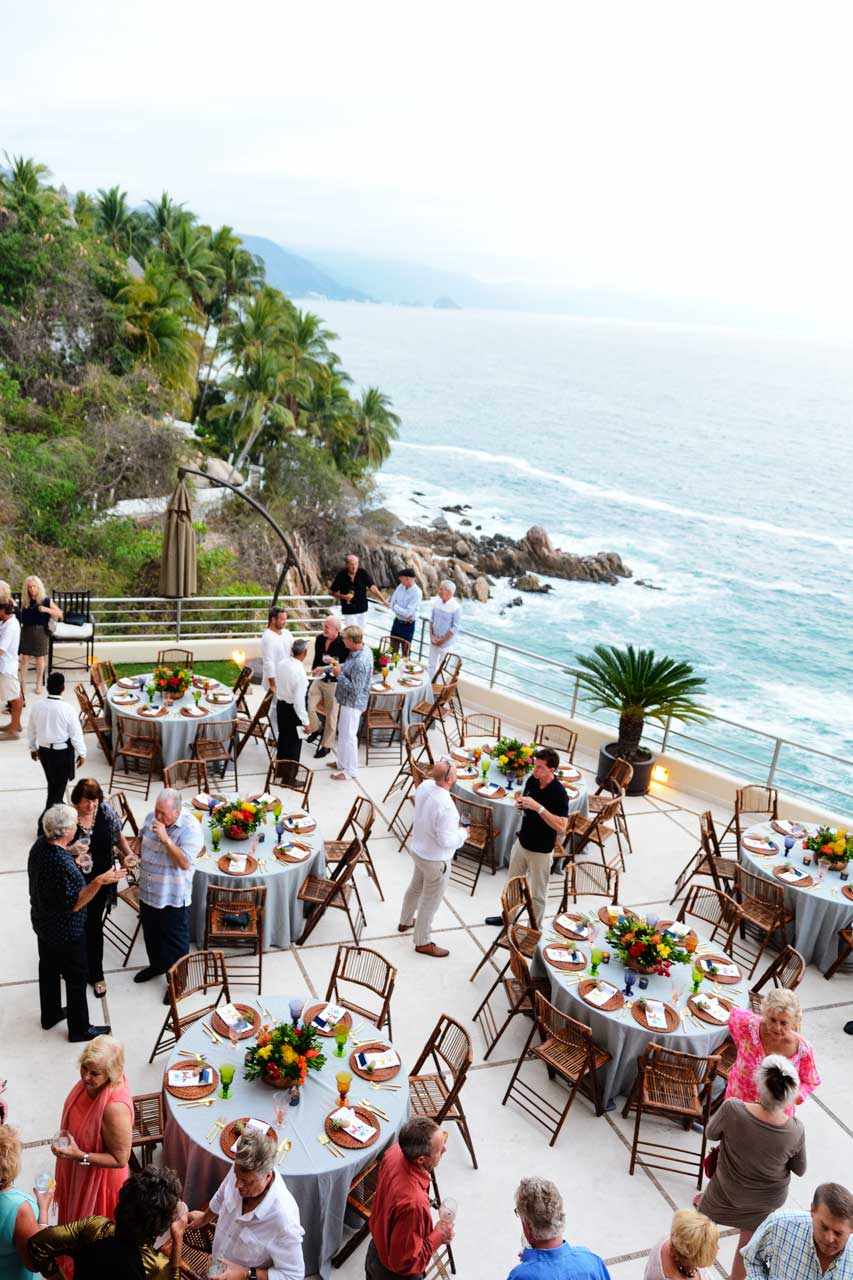 wedding planner puerto vallarta, coporate-eventes-bucerias Anna's Birthday Party